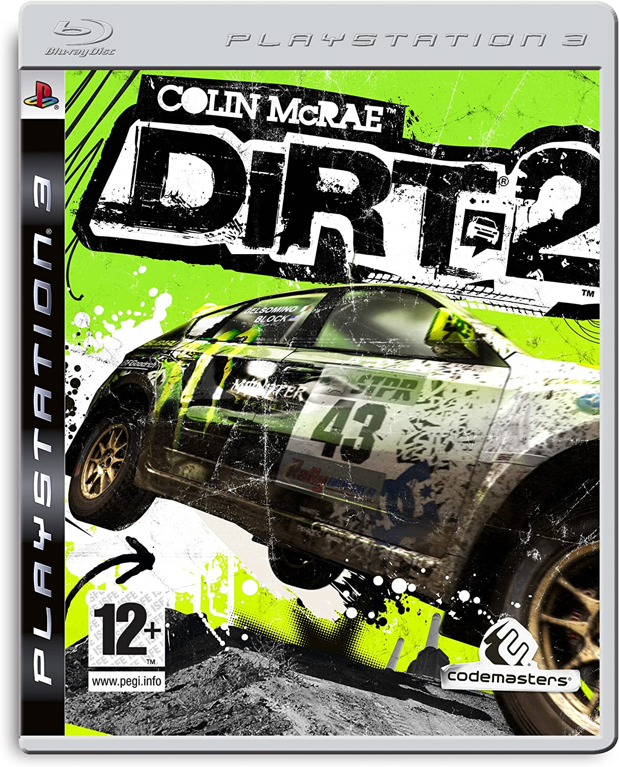colin mcrae dirt 2 save game location