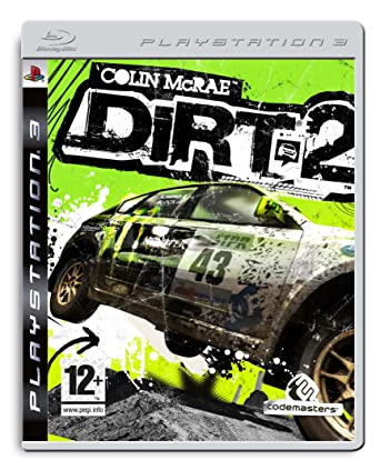 Dirt 2 computer game all about slots machines