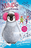 Isla Waddlewing Breaks the Ice: Special 7 (Magic Animal Friends) (English Edition)