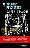 Cuentas pendientes (Curvas peligrosas nº 3) (Spanish Edition)