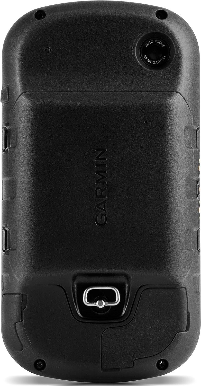armin - Montana 680 - GPS portable multi-activités (Randonnée, Auto, Moto, Quad et Marine)