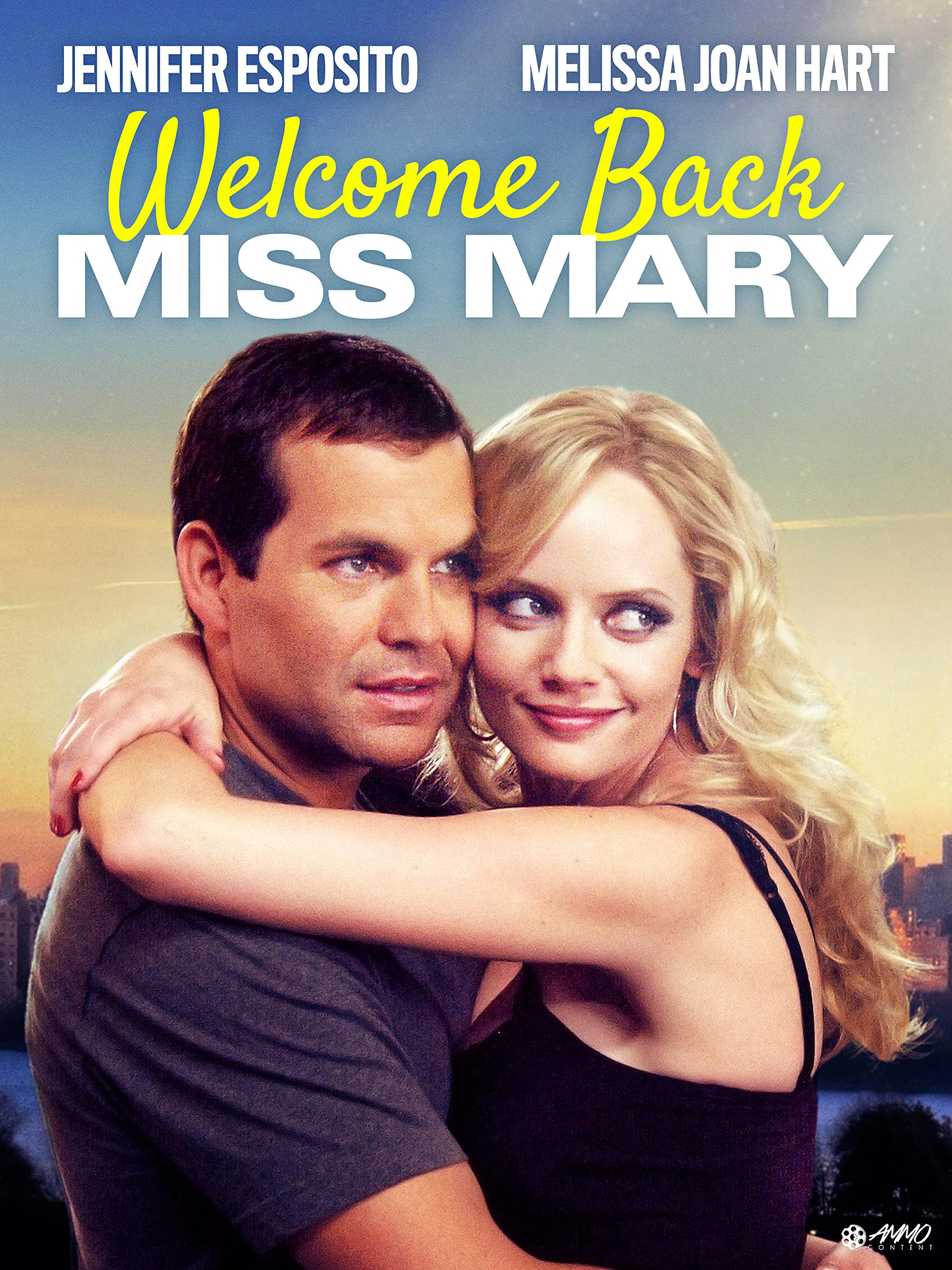 Welcome Back, Miss Mary on Amazon Prime Instant Video UK