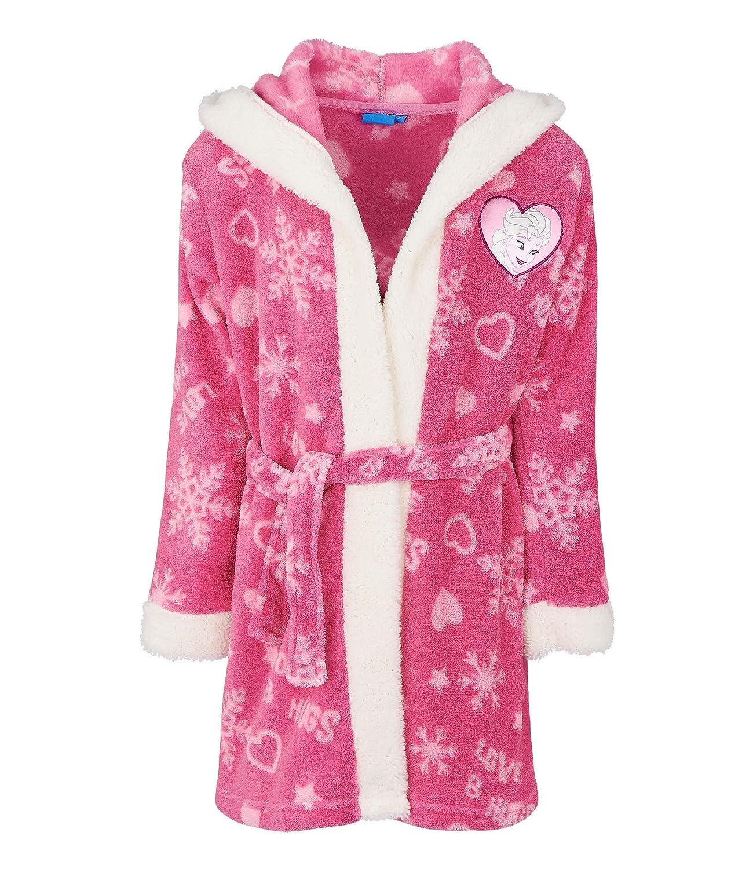 Disney Girl's Kimono Disney Girl' s Kimono Disney La reine des neiges SO00004060