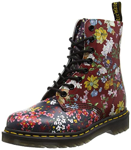 Women's Pascal FC Multi Floral Mix Backhand Boot