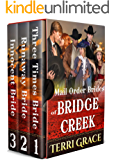 Mail Order Brides Of Bridge Creek Boxset