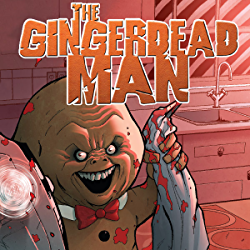 Gingerdead Man (Issues) (3 Book Series) by  Brockton McKinney