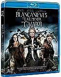 Blancanieves Y La Leyenda Del Cazador [Blu-ray]