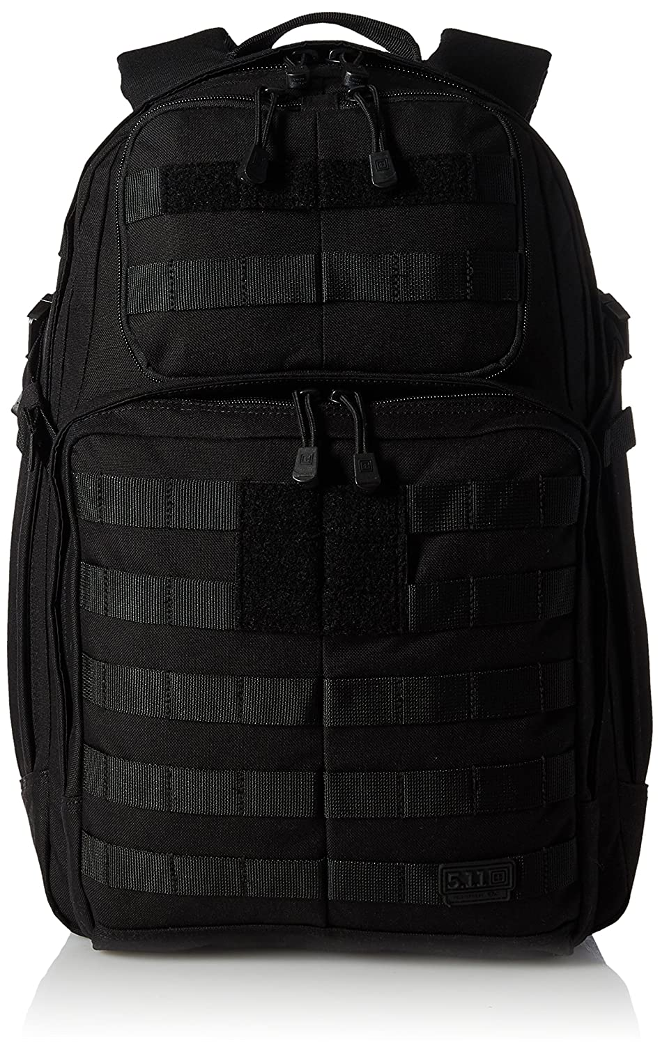 5.11 Rush24 Tactical Backpack For Military, Bug Out Bag, Medium, Style 58601 by 5.11