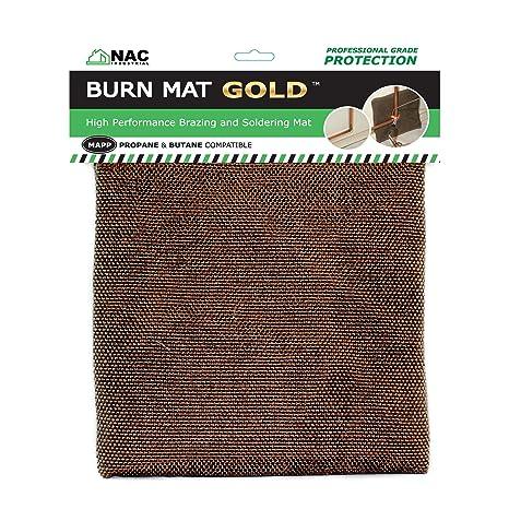 Review NAC INDUSTRIAL Heat, Fire