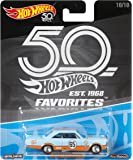 Hot Wheels 50th Anniversary Favs 65 Galaxie