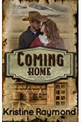 Coming Home (Hidden Springs Book 8) Kindle Edition