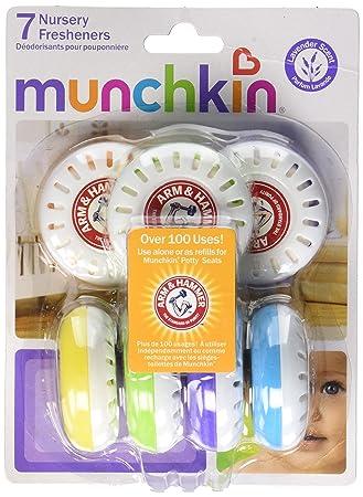 Munchkin Arm & Hammer Nursery Fresheners ...
