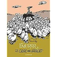 Le Génie des Alpages - Intégrale - tome 1 - Le Génie des Alpages