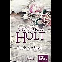 Fluch der Seide (German Edition)