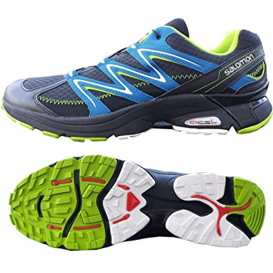 Salomon XT weeze Chaussures Trail 48 de randonnée Taille Chaussures hCotxQdsrB