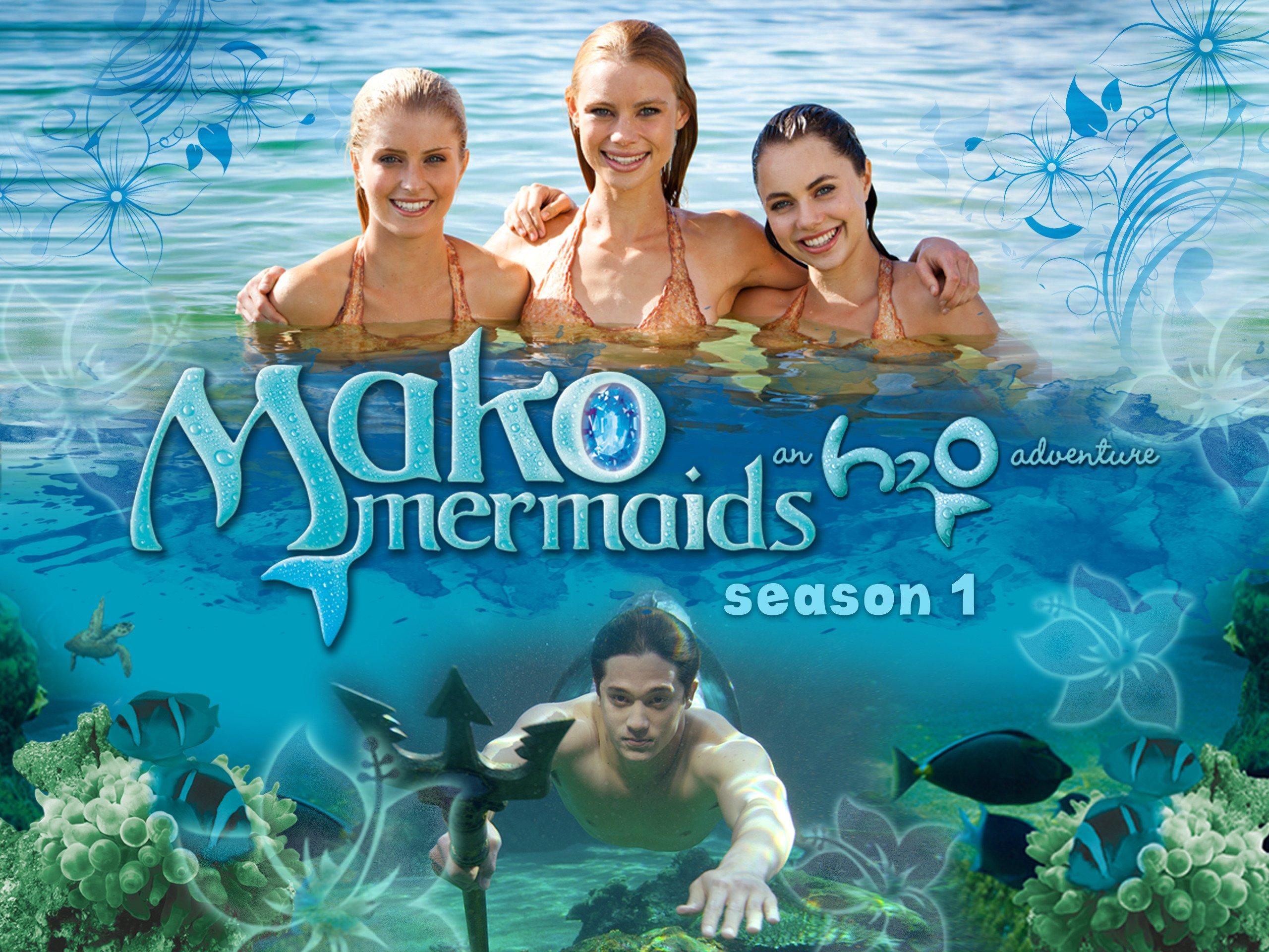 mako mermaids movie 2019 release date