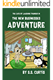 The Cats of Laughing Thunder in The New Businesses Adventure (English Edition)