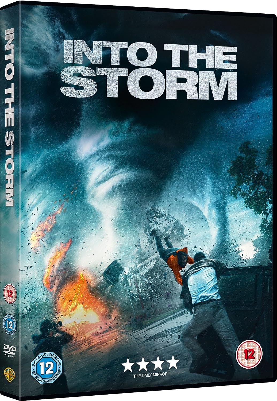 Into The Storm [Edizione: Regno Unito] [Italia] [DVD ...