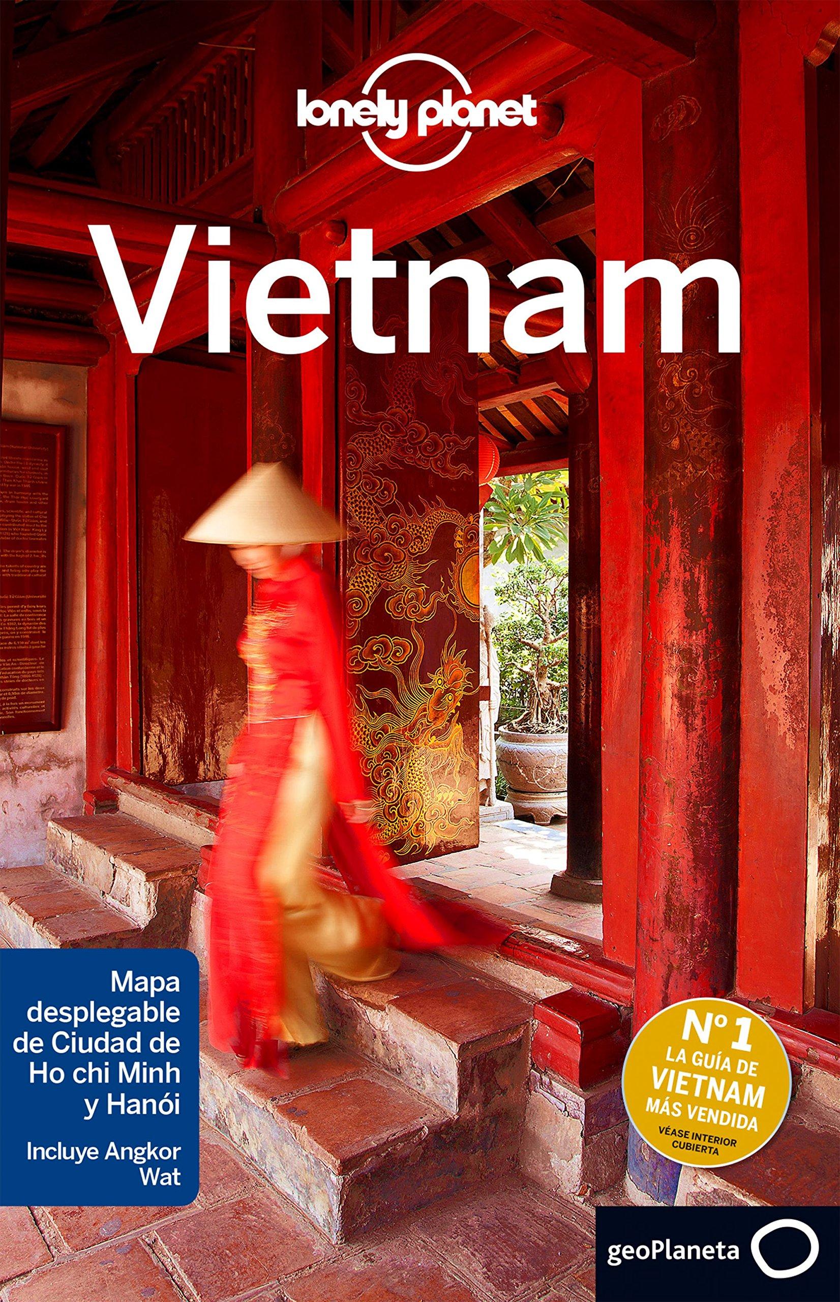 Vietnam 7 (Guías de País Lonely Planet) Tapa blanda – 8 nov 2016 Iain Stewart Brett Atkinson Jessica Lee Nick Ray