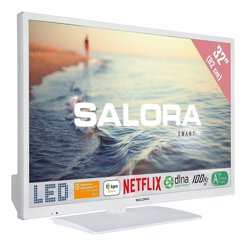 Salora 5000 series 32HSW5012 TV 81,3 cm (32