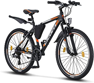 Licorne Bike Effect Mountain Bike