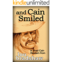 and Cain Smiled (Shad Cain Book 10)