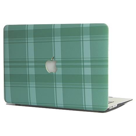 L2W Apple MacBook Accesorios Air Funda ordenador portátil Carcasa Para Apple MacBook Air 11.6 Pulgadas [