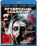 Paranormal Conjuring - Uncut [Blu-ray]