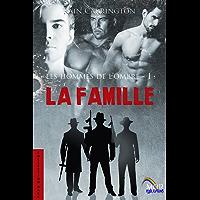 La Famille (Les Hommes de l'Ombre t. 1) (French Edition)