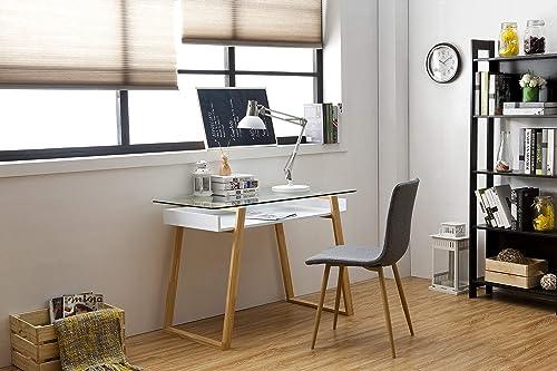 EdgeMod Segovia Desk - the best home office desk for the money