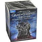 Game of Thrones: Complete Series (Bilingual/Bluray + Digital Copy) [Blu-ray]