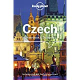 Lonely Planet Czech Phrasebook & Dictionary 4
