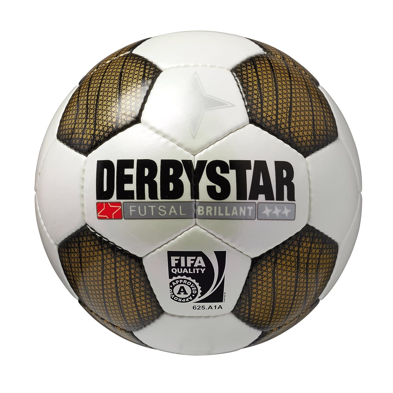 ballon de football de salle de Derby Star Futsal Brillant Derbystar 1075400192