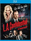 L.A. Confidential (Bilingual) [Blu-ray + Digital Copy]