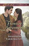 Frontier Agreement (Love Inspired Historical)