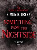 Something from the Nightside: Nightside Book 1