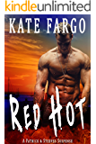 Red Hot (A Patrick & Steeves Suspense Book 1)