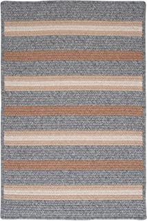 product image for Colonial Mills Salisbury Rug, 12 by 15-Feet, Gray