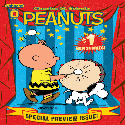 amazoncom peanuts comics appstore for android