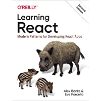 Learning React: Modern Patterns for Developing React Apps