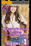 Eleanor's Futa Desires (Amish Bride's Futa Ecstasy 1)