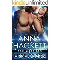 Edge of Eon (Eon Warriors Book 1)