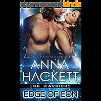 Edge of Eon (Eon Warriors Book 1) (English Edition)
