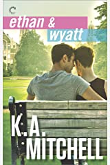 Ethan & Wyatt: An Anthology Kindle Edition