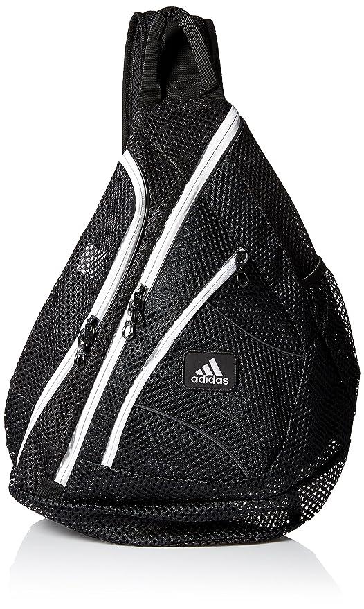 26c331bd8a adidas Vista Mesh Sling Backpack