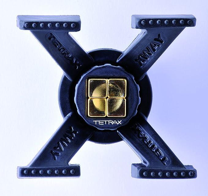 Tetrax Txchl0011 Hybrid Hälter Für Phablets 5 5 Zoll Auto