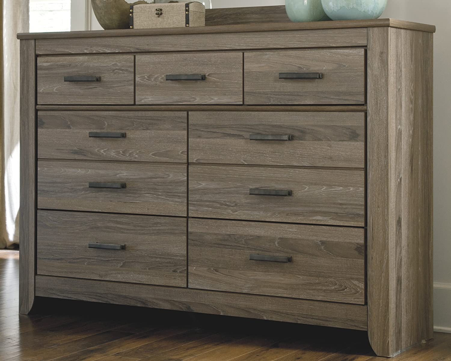wood nightstand olive wolter product reclaimed detail rustic dresser grey