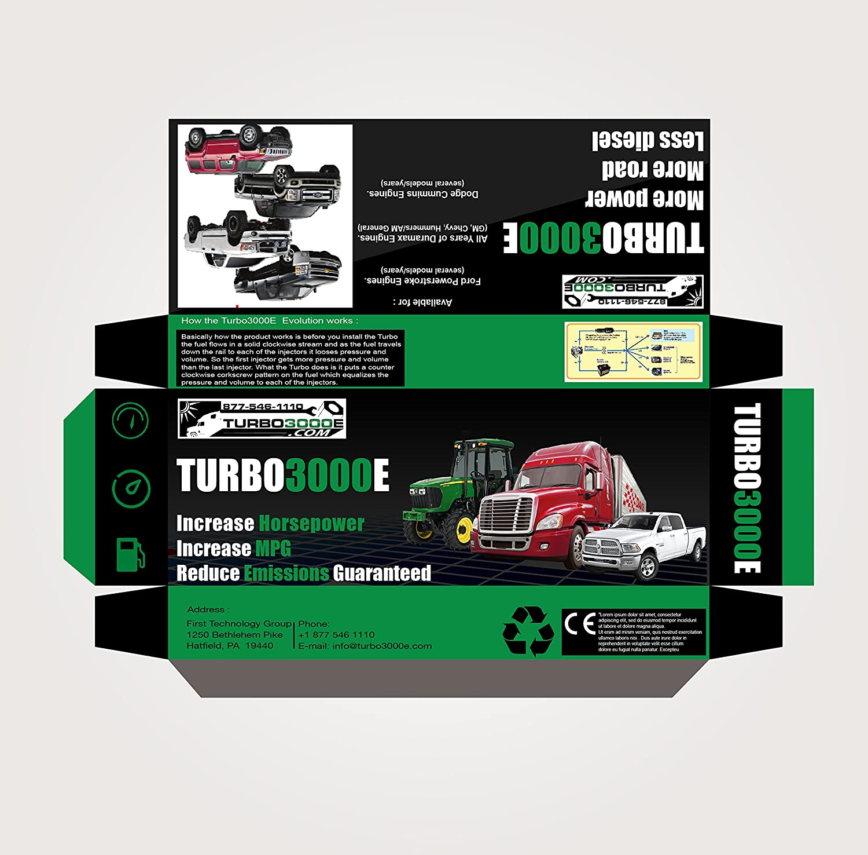 Amazon com: Turbo 3000 installation kits Tier 1: Everything Else