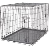 Amazon Com Midwest Homes For Pets Xxl Giant Dog Crate