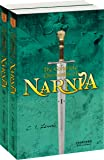 The Complete Chronicles of Narnia:纳尼亚传奇全集(英文原版)(套装上下册)